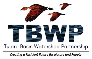 Tulare Basin Watershed Partnership